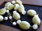 maccha necklace